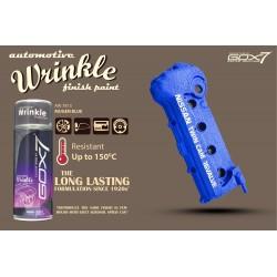 Wrinkle - mugen blue