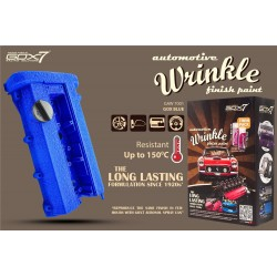Wrinkle - GOX BLUE PACK