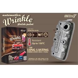 Wrinkle - SPARKLING SILVER...