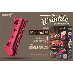 Wrinkle - ROSIE RED PACK