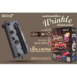 Wrinkle - TITANIUM SILVER...