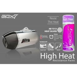 Hi-heat Silver - (metallic...