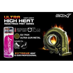 Ultra High Heat - Ultra Gun...