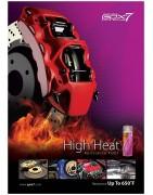 High Heat series        GOX7 aerosol spray-AB73**
