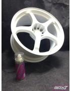 Enamel series GOX7 aerosol spray-AB72**