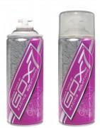 Odolné  vrchní laky GOX7 aerosol spray
