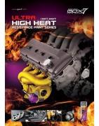 HIGH HEAT ULTRA RESISTANT PAINT SERIES - aerosol spray